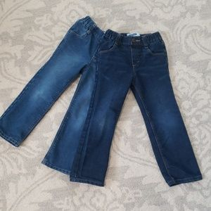 4T Old Navy Jeans